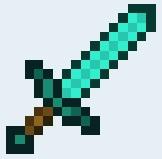 Diamond Sword
